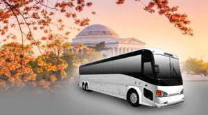 DC Charter bus Service