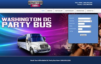 Hourly Car Rentals Washington Dc