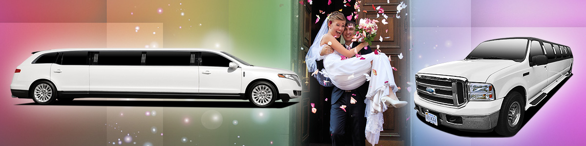DC Wedding Limousine