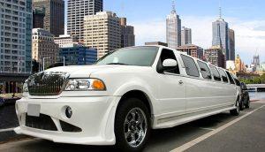DC limo