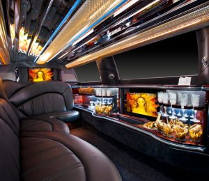 Limo DC Services