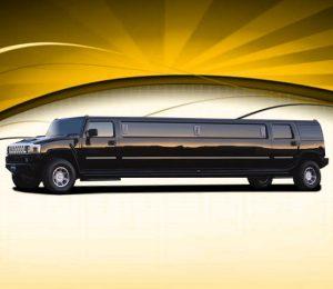 hummer-limo DC