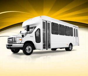 mini-bus DC