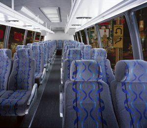 DC mini-bus