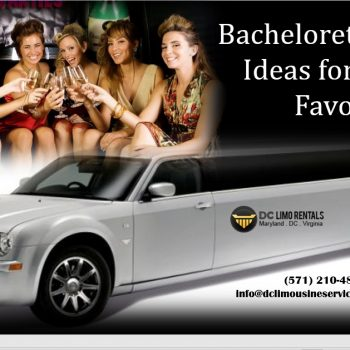 Cheap Limo Service DC