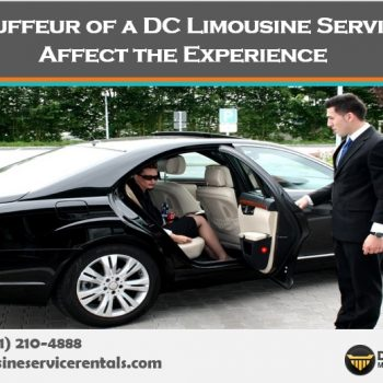 Washington DC Limousine
