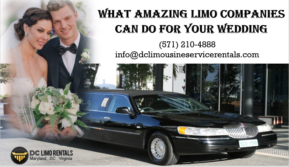 Wedding Transportation: Why What Company You Choose Matters