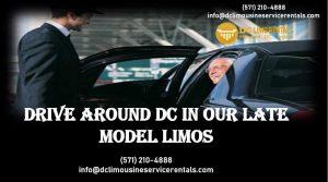DC Limousine Service