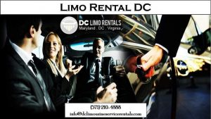Limo Rentals DC