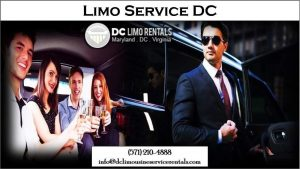 Limo Services DC