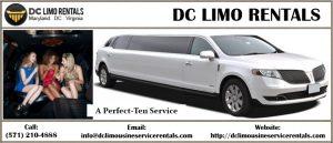 DC Limousine Rental