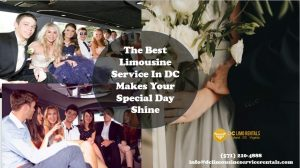 Limousine Service In DC