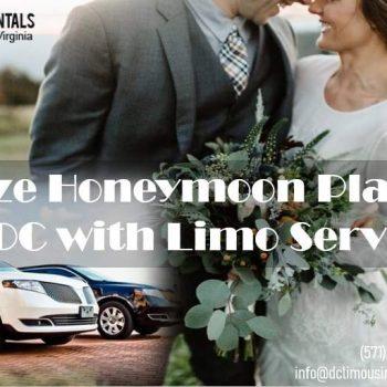 Washington DC limousine